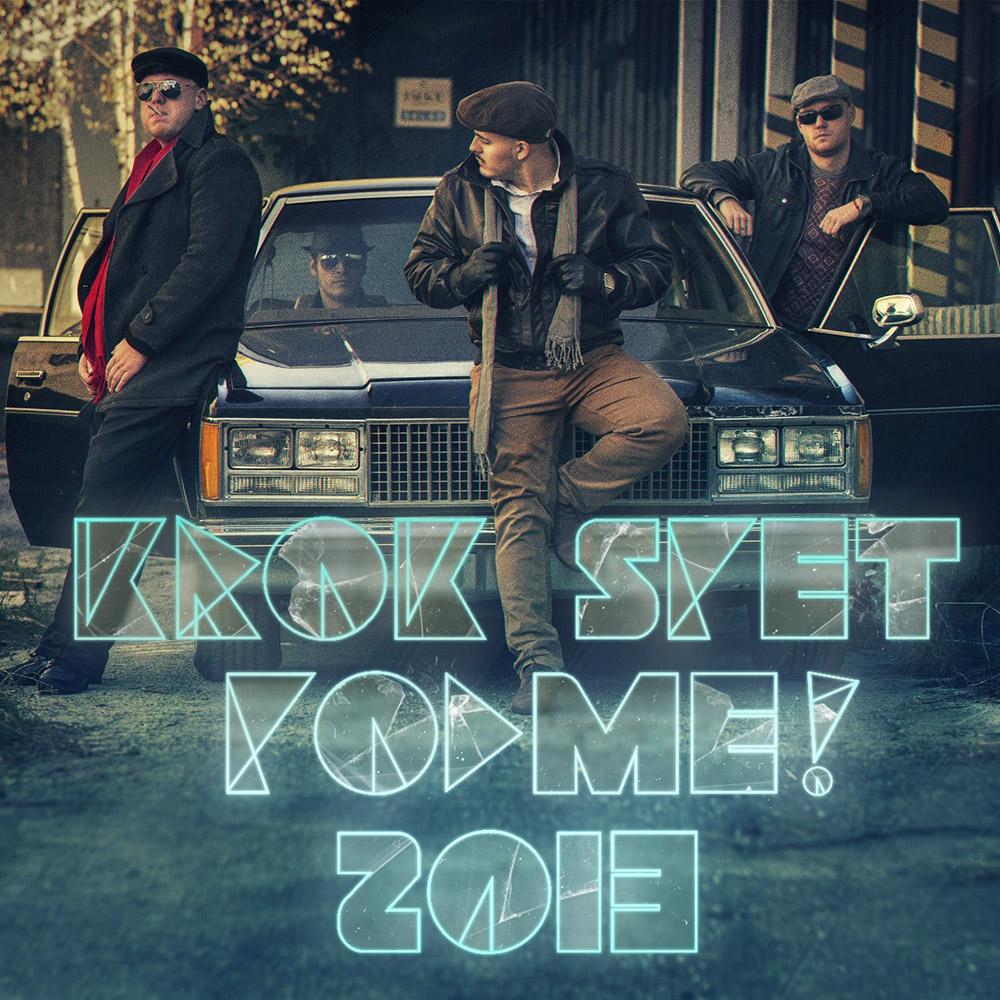 Krok Spet – Poďme! 2013