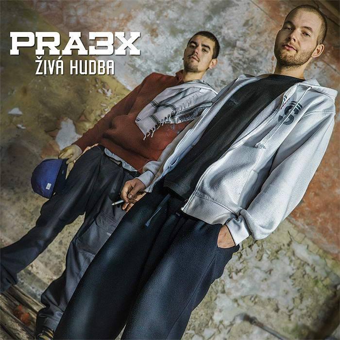 Pra3x – Živá hudba