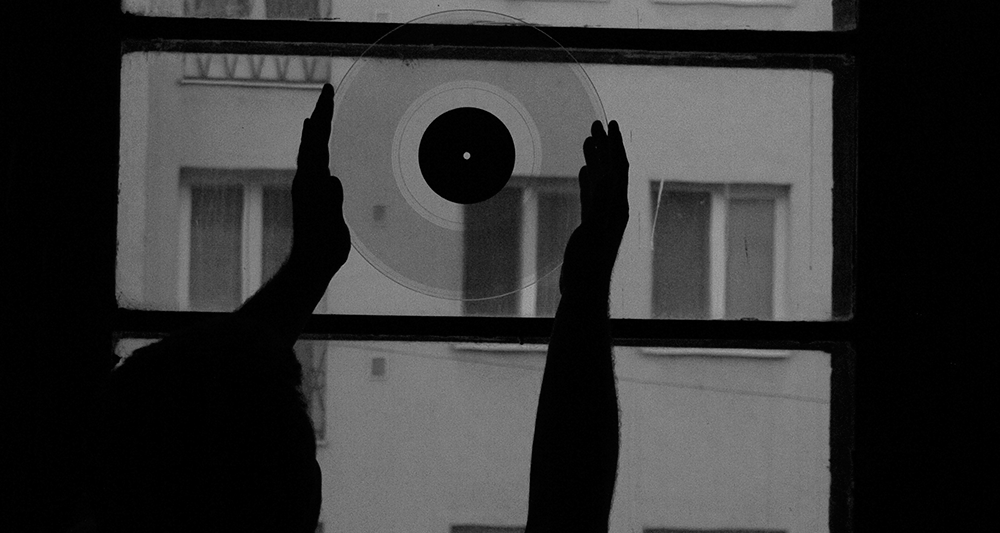 Limitovaný vinyl Duhan – Back to the Future