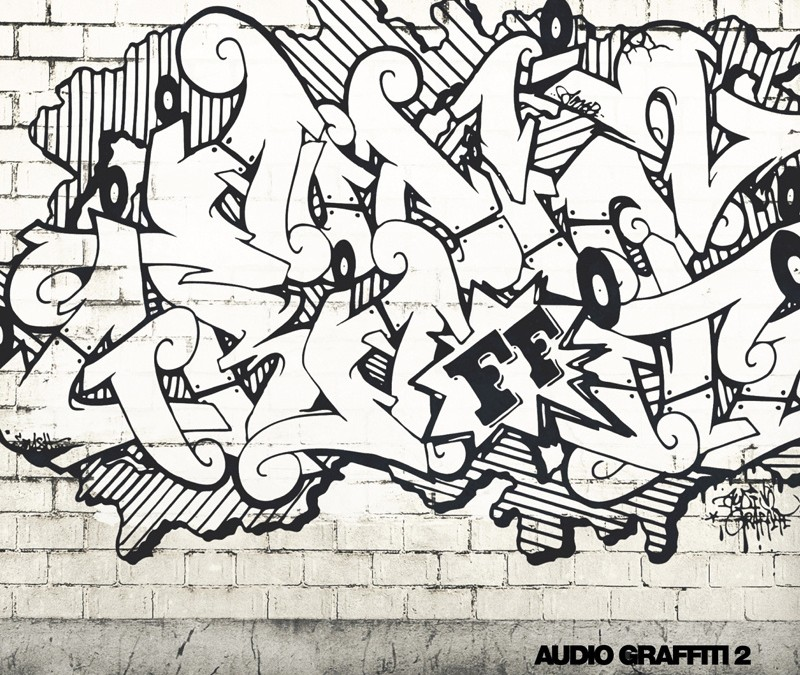 Audio Graffiti 2