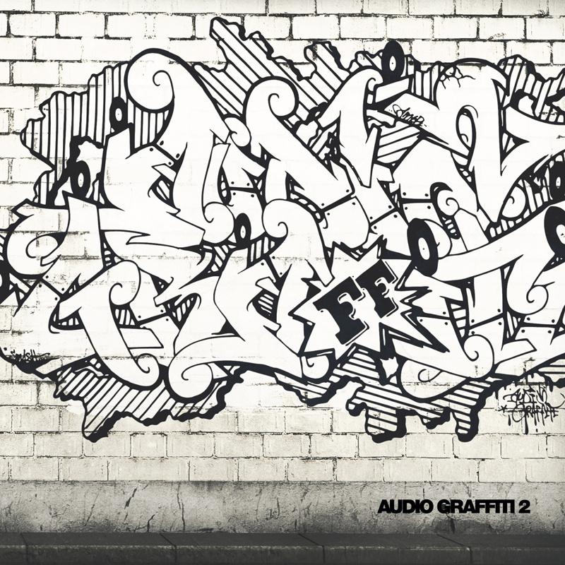 Audio Graffiti 2