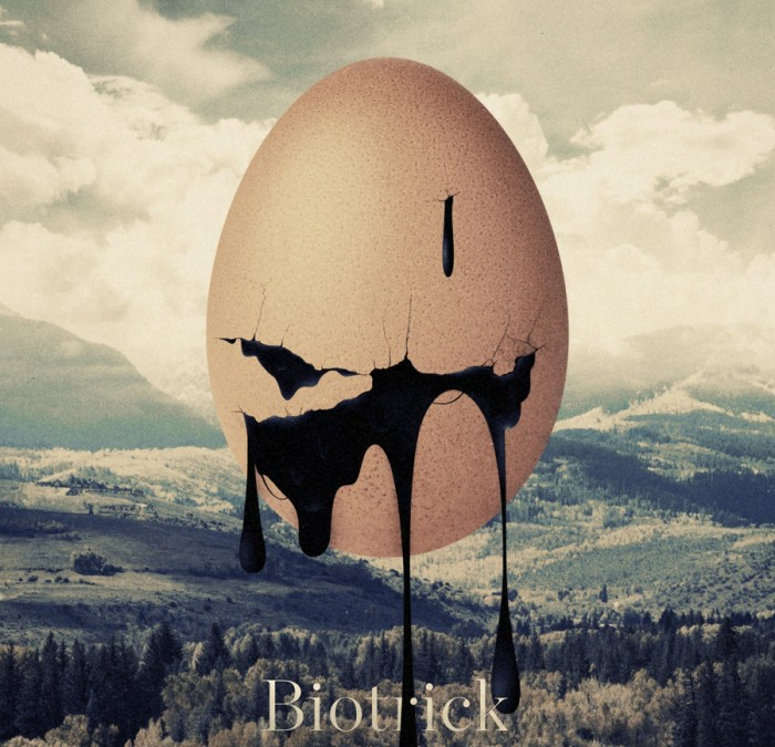 Biotrick EP