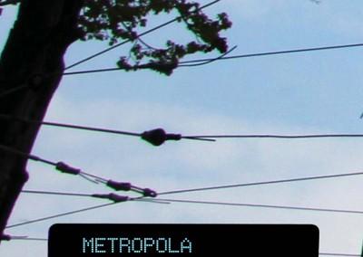 Metropola