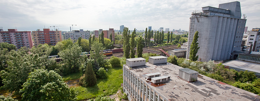 BCT FACTORY WAS CHANGED FOR SPŠCH GROUNDS