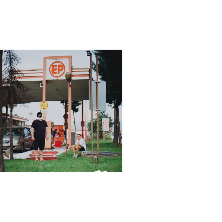 PREZIDENT LOURAJDER & EMIL – EP