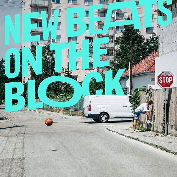 Fom – Lo-Series / NEW BEATS ON THE BLOCK
