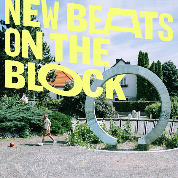 ingrediens – esencie / NEW BEATS ON THE BLOCK