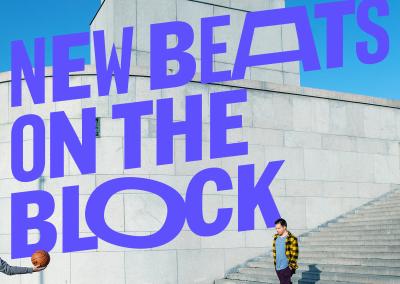 Claviq – Lo-fi Life / NEW BEATS ON THE BLOCK