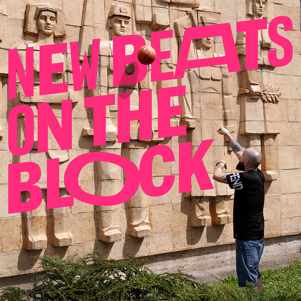 Mistabeatroot – Eleventh / NEW BEATS ON THE BLOCK